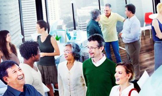 L'integrazione sociale aiuta a sentirsi bene