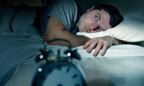 Sonno disturbato e invecchiamento del cervello: c'è un nesso