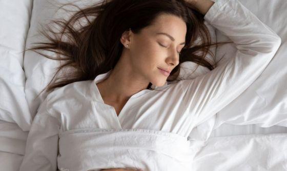 L'importanza di dormire bene per stare bene