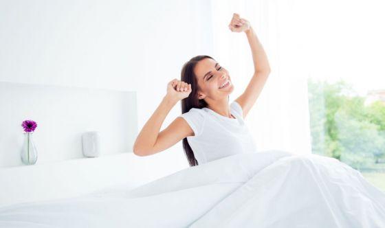 La giusta routine del sonno per affrontare la ripresa