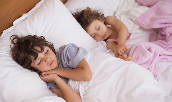 Chi dorme bene ha meno paura