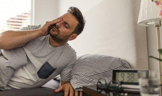 Il 77% degli italiani si sveglia stanco e bisognoso di sonno