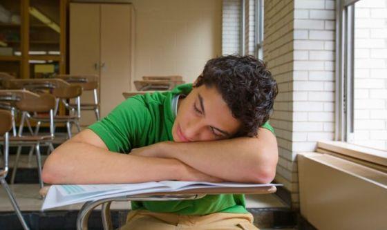 Il sonno a onde lente e il rischio diabete