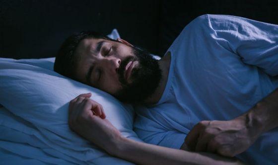 La quantità di sonno incide sull'attività cerebrale