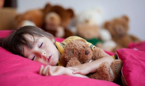 Scoperti i due geni che controllano il sonno