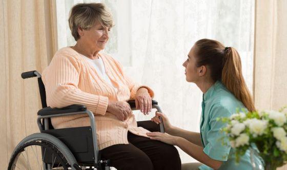 Indagato il rapporto tra Alzheimer e deficit di orientamento