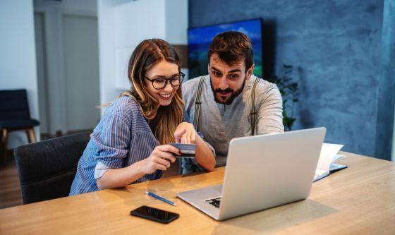 La spesa? Online e di lunedi