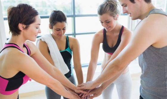 L'esercizio fisico giova al cervello di vecchi e giovani