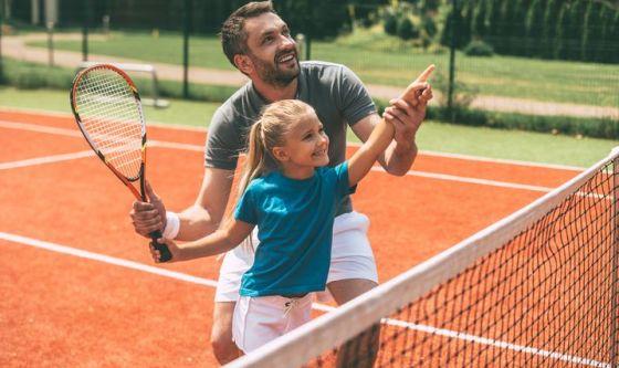 Dislessia: sì allo sport, aiuta bimbi e ragazzi