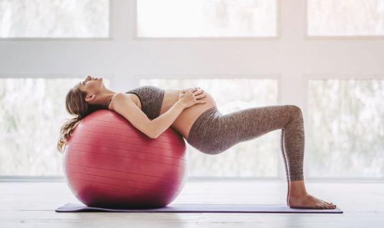 Gravidanza: gli sport più adatti nei 9 mesi