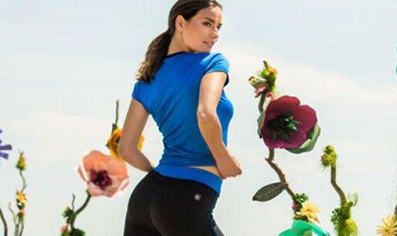 La moda incontra lo sport a Rimini Wellness