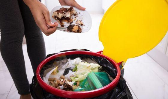 Feste natalizie: occhio allo spreco alimentare