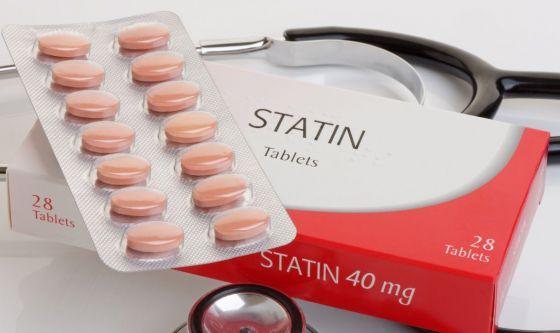 Farmaci: statine per abbassare i lipidi del sangue