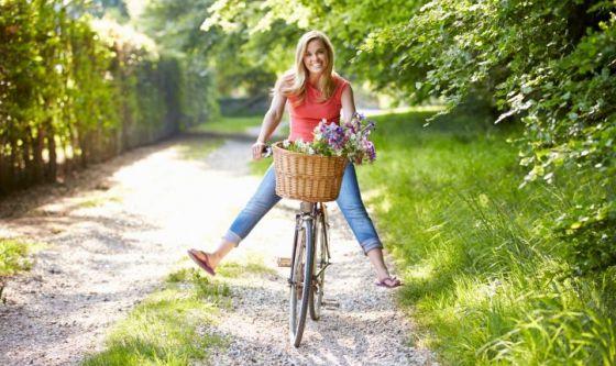 Uno stile di vita sano riduce il rischio ictus nelle donne
