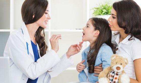 Mal di gola: quando si tratta di Streptococco?