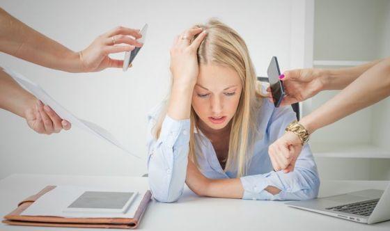 Lo stress incide nella comparsa di malattie autoimmuni