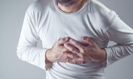 Scoperto come lo stress danneggia il cuore