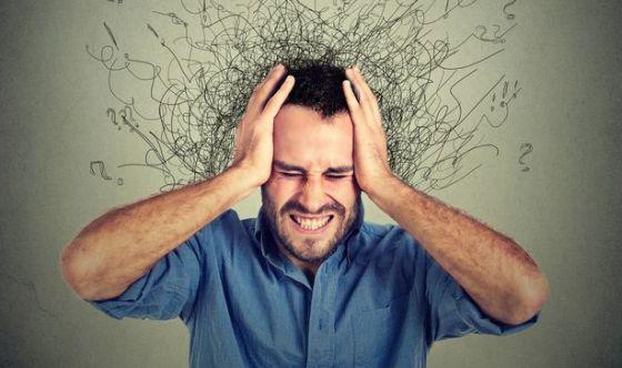Lo stress è contagioso