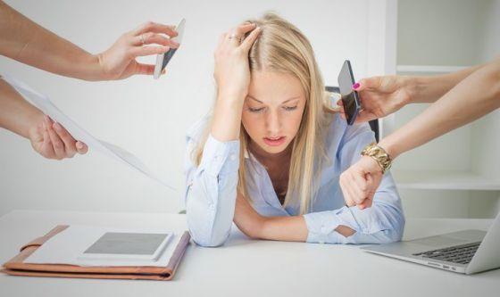 Come valutare correttamente i segni dello stress