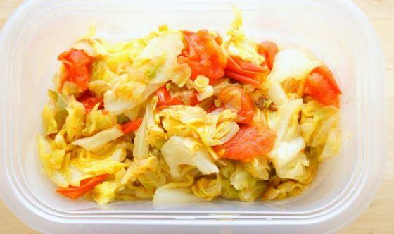 Studenti milanesi e dieta: vince la schiscetta
