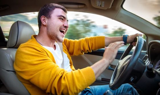 L'iperattività nuoce alla guida