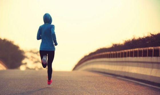 Correre per smettere di fumare
