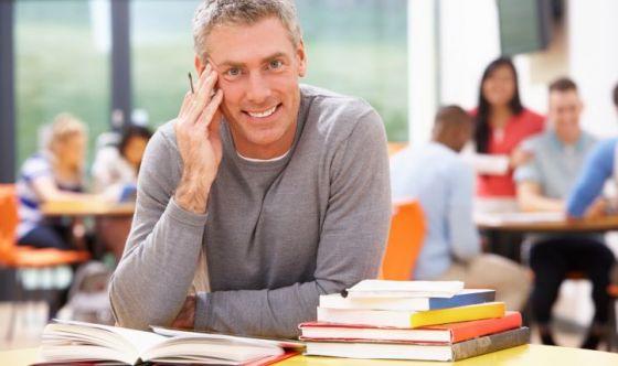 Studi universitari a qualunque età per prevenire la demenza