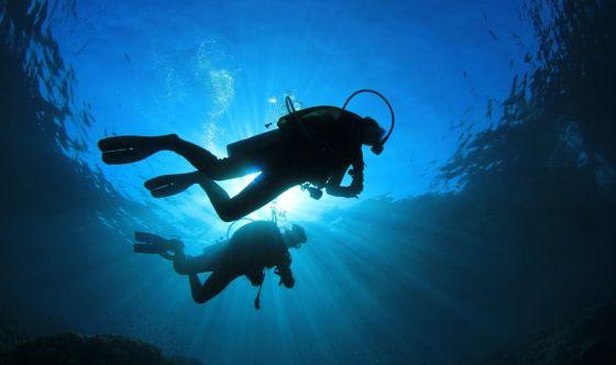 Immersioni subacquee post COVID-19