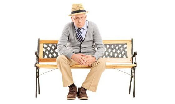 La depressione aumenta il rischio di ictus negli anziani