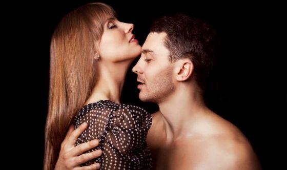 Nei rapporti occasionali orgasmo sprint