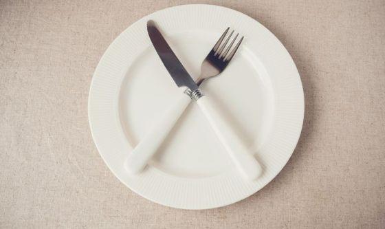 Digiuno giornaliero: efficace nella perdita di peso
