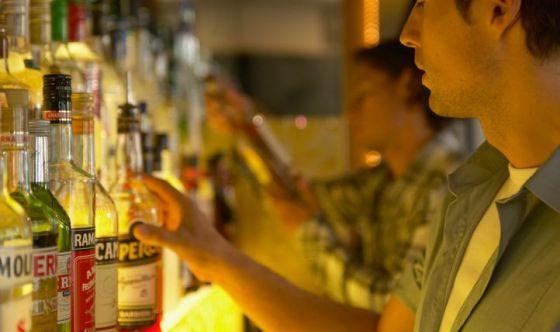 Ad ogni alcolico la sua emozione