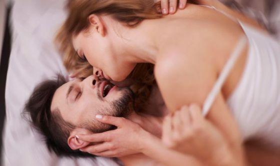 Un orgasmo al giorno per la salute maschile
