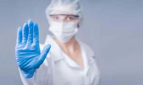 Prevenire i contagi in ospedale
