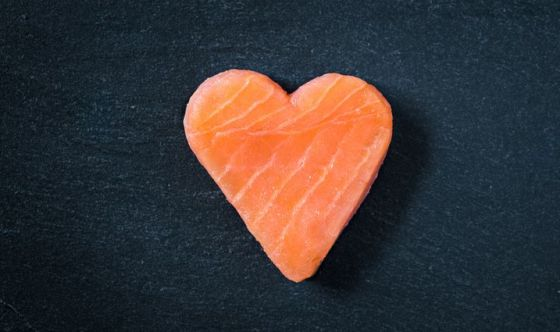 Tutti pazzi per il sushi (soprattutto di salmone)