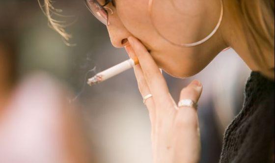 Il tabacco e l'infezione da HPV-16