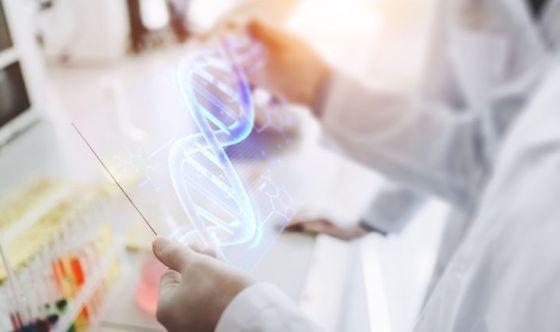 La genetica per curare la talassemia
