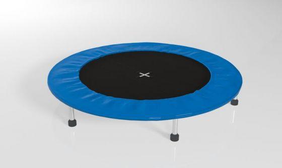 Allenarsi col tappeto elastico