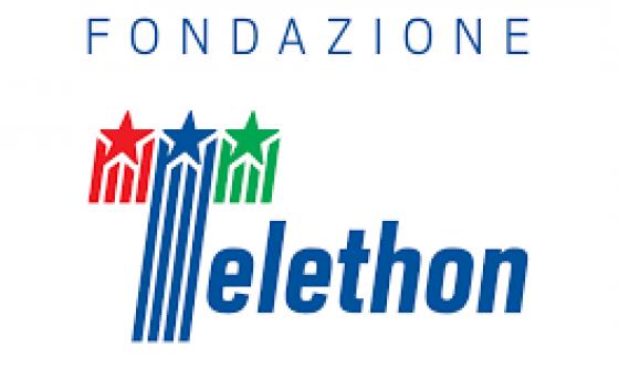 Torna la maratona tv per Telethon