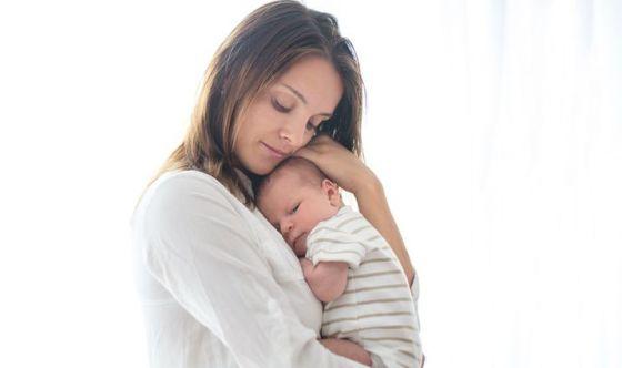 Diventare mamme fa invecchiare precocemente