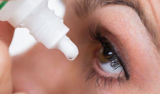 Glaucoma: problematica l'aderenza alla terapia