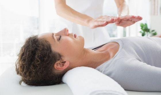 Terapia energetica, tutto ciò che c'è da sapere