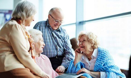 La terapia della risata: una risorsa per le case di cura