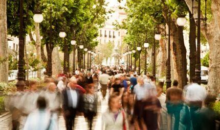 Il tessuto urbano della città incide sull'obesità