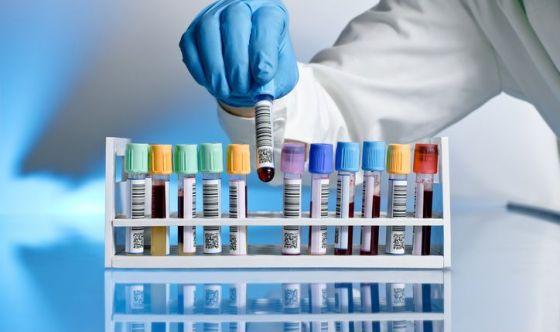 Arriva il super test che mappa le allergie