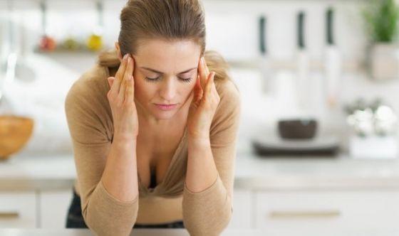 Il mal di testa, come farlo passare