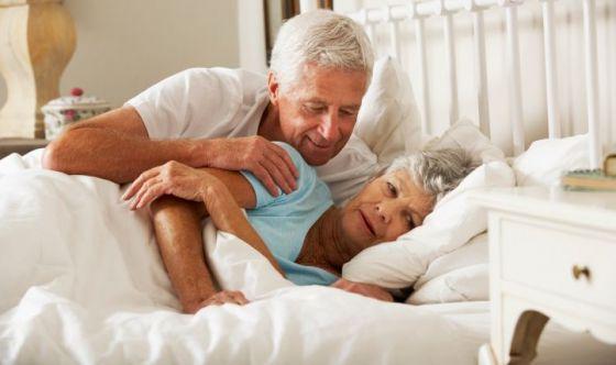 Efficacia del testosterone nei pazienti anziani