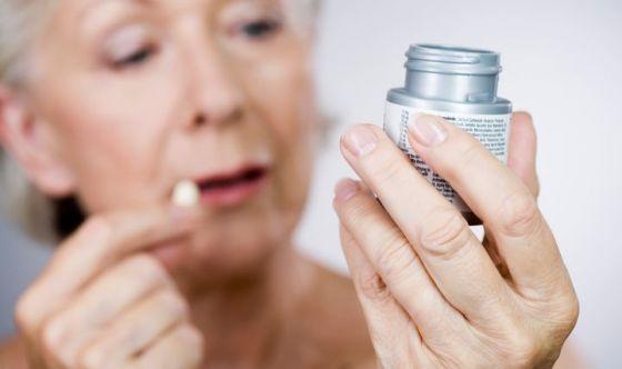 L'aspirina: necessaria dopo un TIA