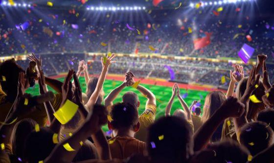 Le partite allo stadio: un rischio per il cuore