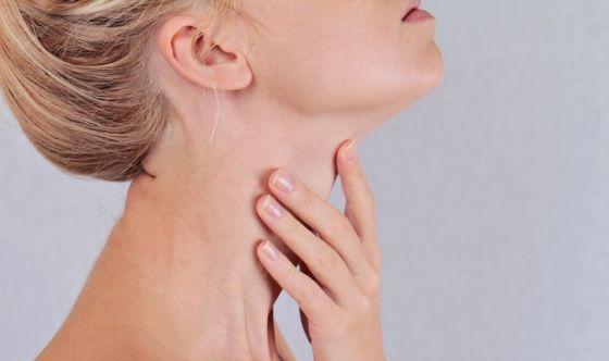Tiroide: le 5 regole d'oro per mantenerla in salute